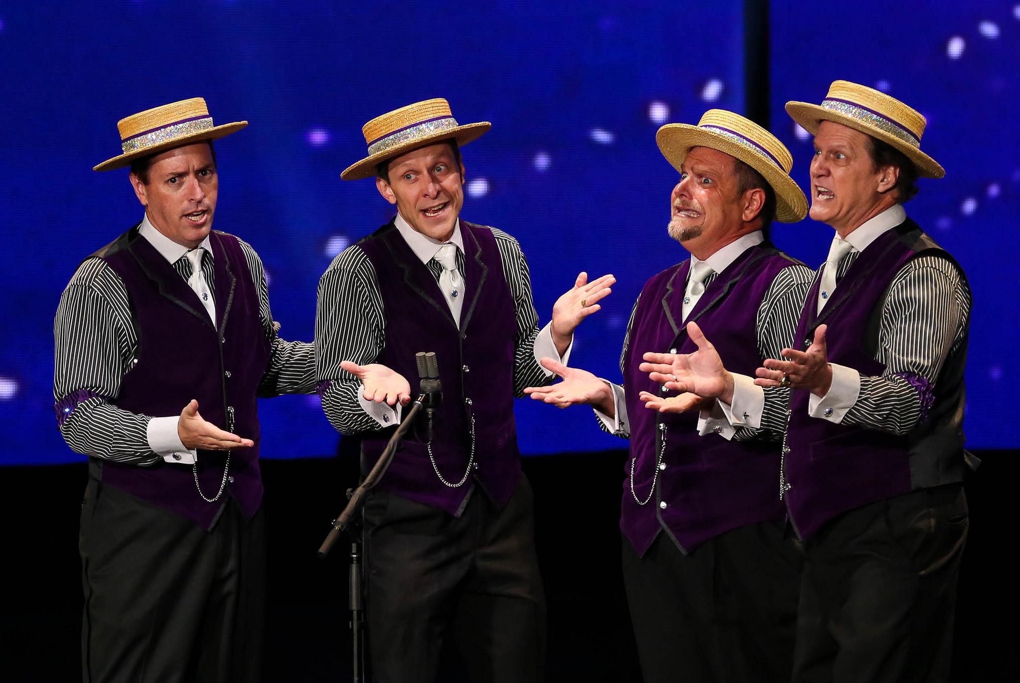 The Joy of Singing 2008  imdbcom