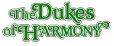 The Dukes of Harmony Logo